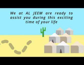 Aljeem Accred